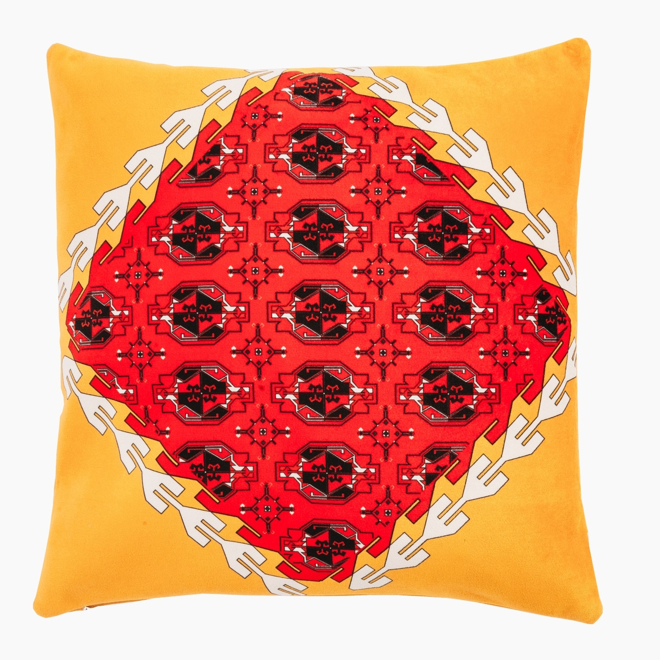 Kilimoderno Turkmen Cushion