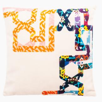 Cushion Fusionale - Shahed Design
