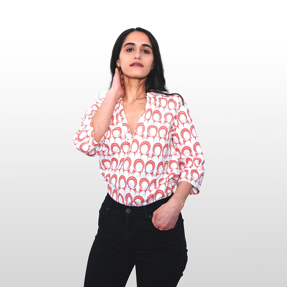 Buy Susa Blouse