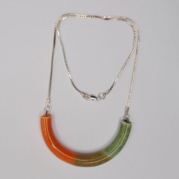 Colorful Coast Necklace