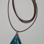Ocean Drop Necklace