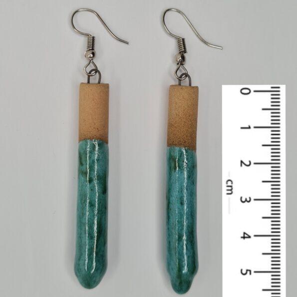 Ocean Earrings-5,5cm