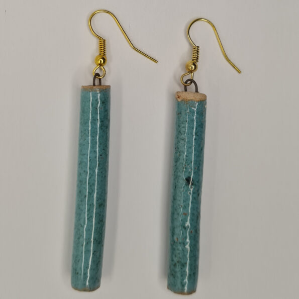 Persian Blue Earrings