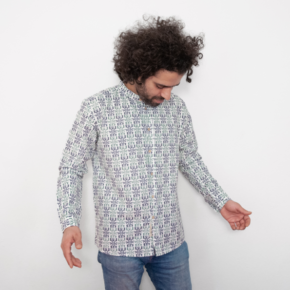 Shahed-Design-Tal-e-Bakun-Shirt
