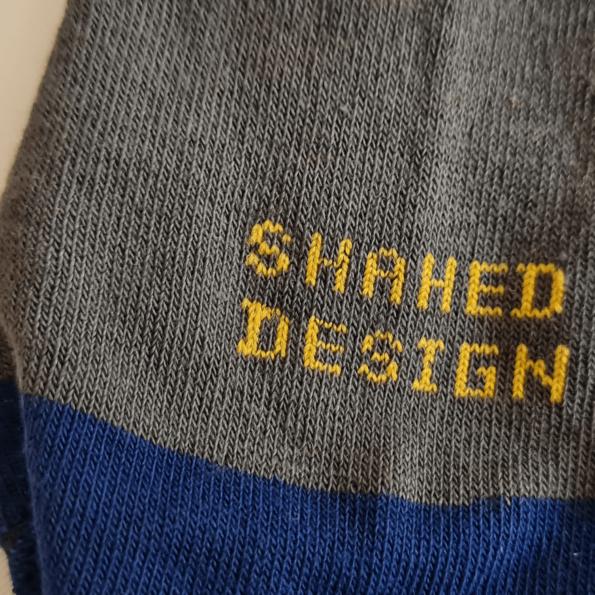 Shahed Design Socks